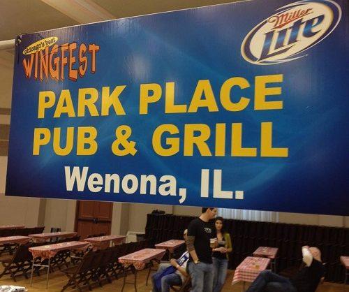 Park Place Pub & Grill