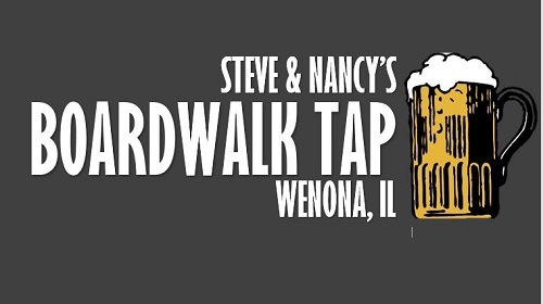 Steve & Nancy's Boardwalk Tap