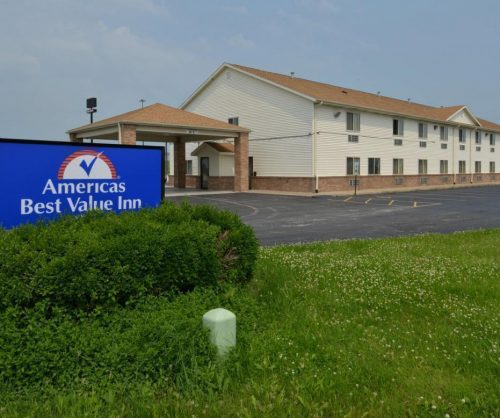 America's Best Value Inn-Wenona