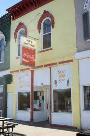 Kim's Sweet Shop
