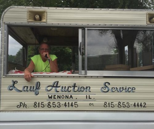 Lauf Auction Service