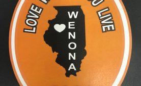 "Wenona Days 2020 ""Love where you Live"""
