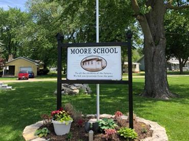Moore School