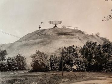 Wenona Coal Mine Site