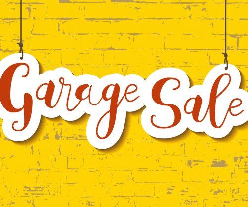 Town Wide Garage Sales